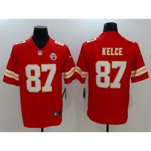 Youth Kansas City Chiefs Travis Kelce Jersey